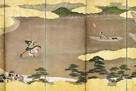 庵治石の歴史イメージ2
